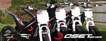 OSET-Bikes