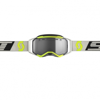 SCOTT Prospect Enduro LS  MX-Brille  Black/Grey