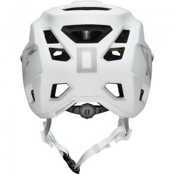 FOX MTB Helm Speedframe Wurd Weiß Größe: L