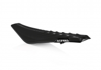 ACERBIS SITZBANK X-SEATS SOFT (RACING) KTM SX/SXF 19-> schwarz