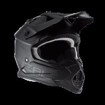 O`Neal 2SRS Kinder Helm FLAT black L (53/54 cm)