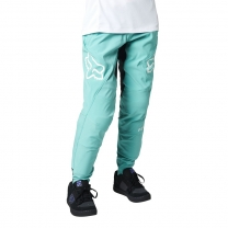 FOX Womens Defend Pant  Teal Gr: S
