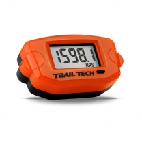Trail Tech Betriebsstundenzähler Orange