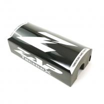 ZAP Lenkerpolster FX Schwarz/Weiß