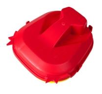 Waschabdeckung Luftfilter Honda CRF 450 21-