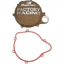 Boyesen Factory Kupplungsdeckel Honda CRF 250R 10-17  Magnesium