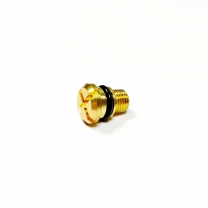 Verschluss Schraube KYB PSF Gabel KXF450 13/14