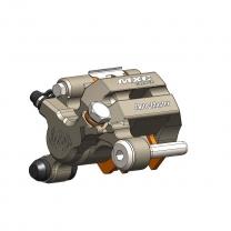 MXC Factory Bremssattel hinten KXF250/450 06->