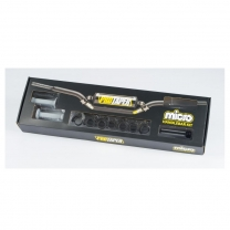 Pro Taper Micro Lenker-Kit Schoolboy Low Ø22mm