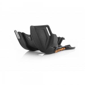 Motorschutz KTM SX85  13-17 schwarz