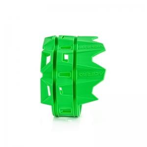 Acerbis Uni Endschalldämpfer Protektor grün