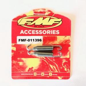 FMF Auspuff-Federkit für 4Takt Anlage 2Stück 70mm