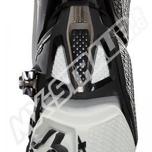 FOX Instinct Stiefel Ersatzgelenk rechts weiß/schwarz Größe: 9/10
