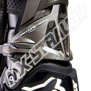FOX Instinct Stiefel Ersatzgelenk rechts schwarz Größe: 9/10