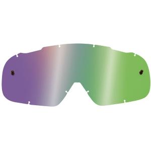 FOX AIRSPC Lens green spark