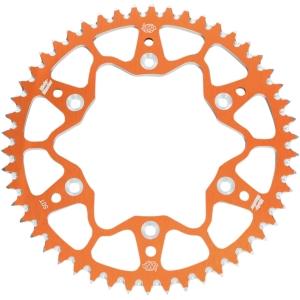 MotoMaster Kettenblatt 70/75  KTM SX50 14-> 38Z Orange