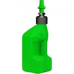 Schnelltank-Kanister 10L grün(KX)