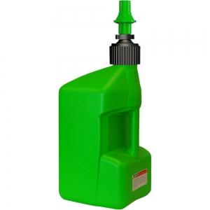 Schnelltank-Kanister 20L grün(KX)