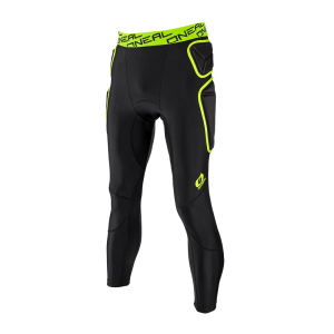 O`Neal Trail Pant Lime/Black L