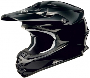 SHOEI VFX-W Black XS