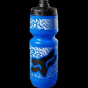 FOX Cauz 26oz Trink Flasche blau