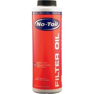 NO-TOIL:Filteröl(NT01)  0,47L(16Oz)