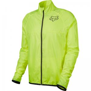 FOX MTB Ranger Jacket Leucht Gelb M