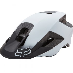FOX MTB Ranger Helm weiß/schwarz  Größe: XS/S
