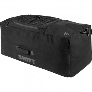 Shift Duffle Bag schwarz