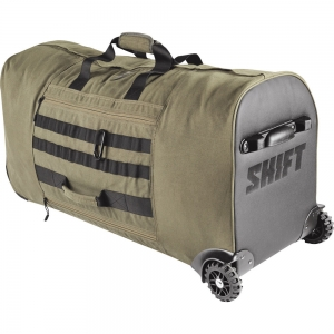 Shift MX Roller Bag  Fatigue Green