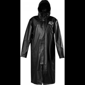 FOX Pit Rain Jacket Black