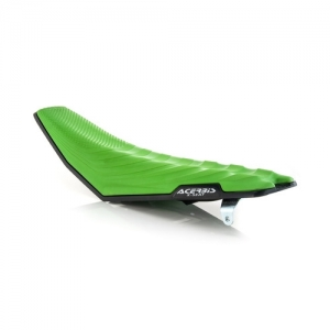 Acerbis X-SEAT Sitzbank KXF250 17-> grün/schwarz