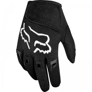 FOX Kids Dirtpaw Race Handschuh ca. 3-5Jahre schwarz