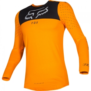 FOX Flexair Royl Jersey Orange Flame Größe: XL