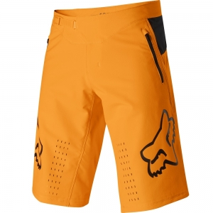FOX Defend Shorts Atmc Orange Gr:32
