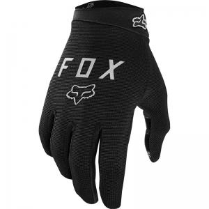 FOX Ranger Handschuhe schwarz