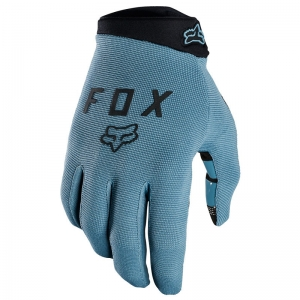 FOX Ranger Handschuhe Light Blue
