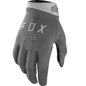 FOX Ranger Handschuhe Grau Vintage