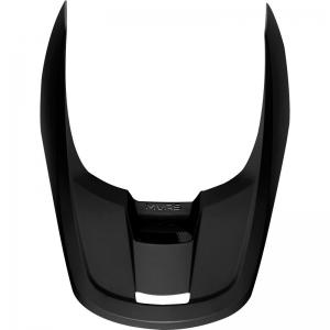 FOX V1 Helm Visor Größe:M matte black