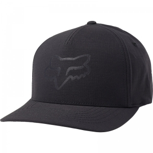 FOX Flexfit-Hat Refract Black L/XL