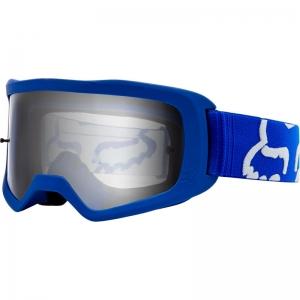 FOX Main II Race Brille Blau