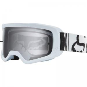 FOX Main II Race Brille Weiß