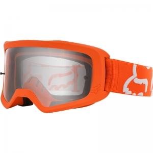 FOX Main II Race Brille Flo Orange