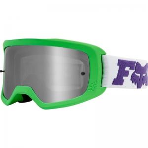 FOX Main II Linc MX-Brille Multi / Mirror Lens Chrome