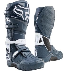 FOX INSTINCT X Boots Navy Gr: 13