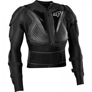 FOX Titan Sport Protektorenjacke schwarz XL