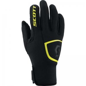 Scott Glove Neoprene II Black/Yellow