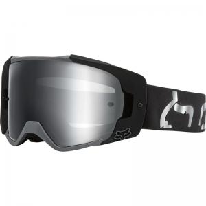 FOX VUE Dusc MX Brille Black / Spark Mirror Lens (Chrome)