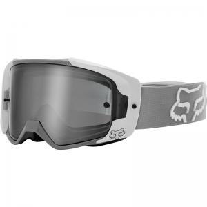 FOX Vue MX-Brille Stray Stl Grau getöntes Glas