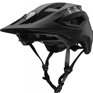 FOX MTB Helm Speedframe Schwarz Größe: S